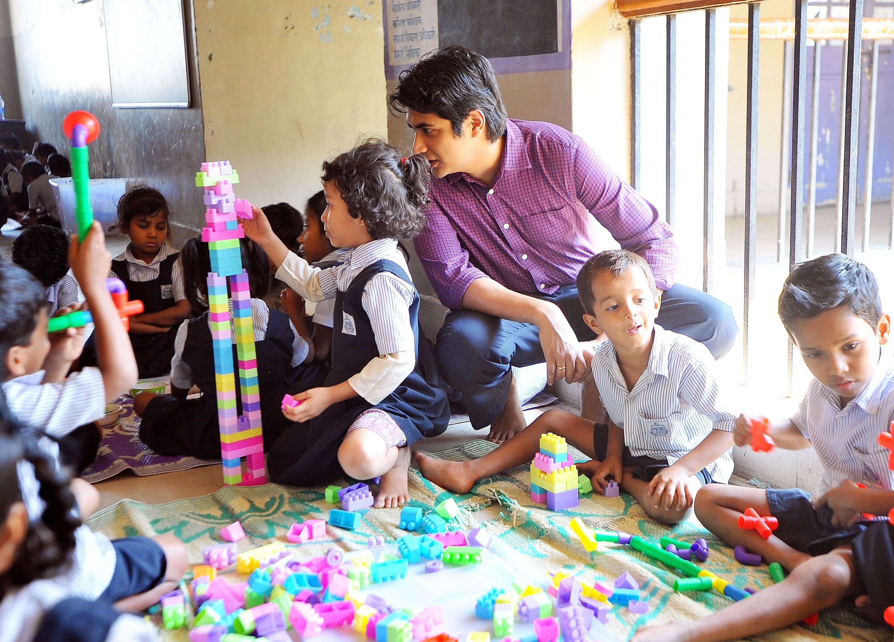 Portal Exclusive: Academic institutions can use games to make learning engaging and fun for students, here is why