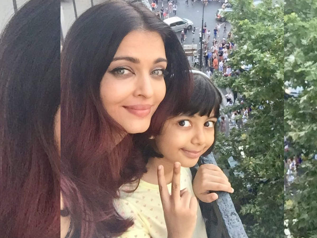 THIS is what Aishwarya Rai Bachchan has to say about paparazzi ...