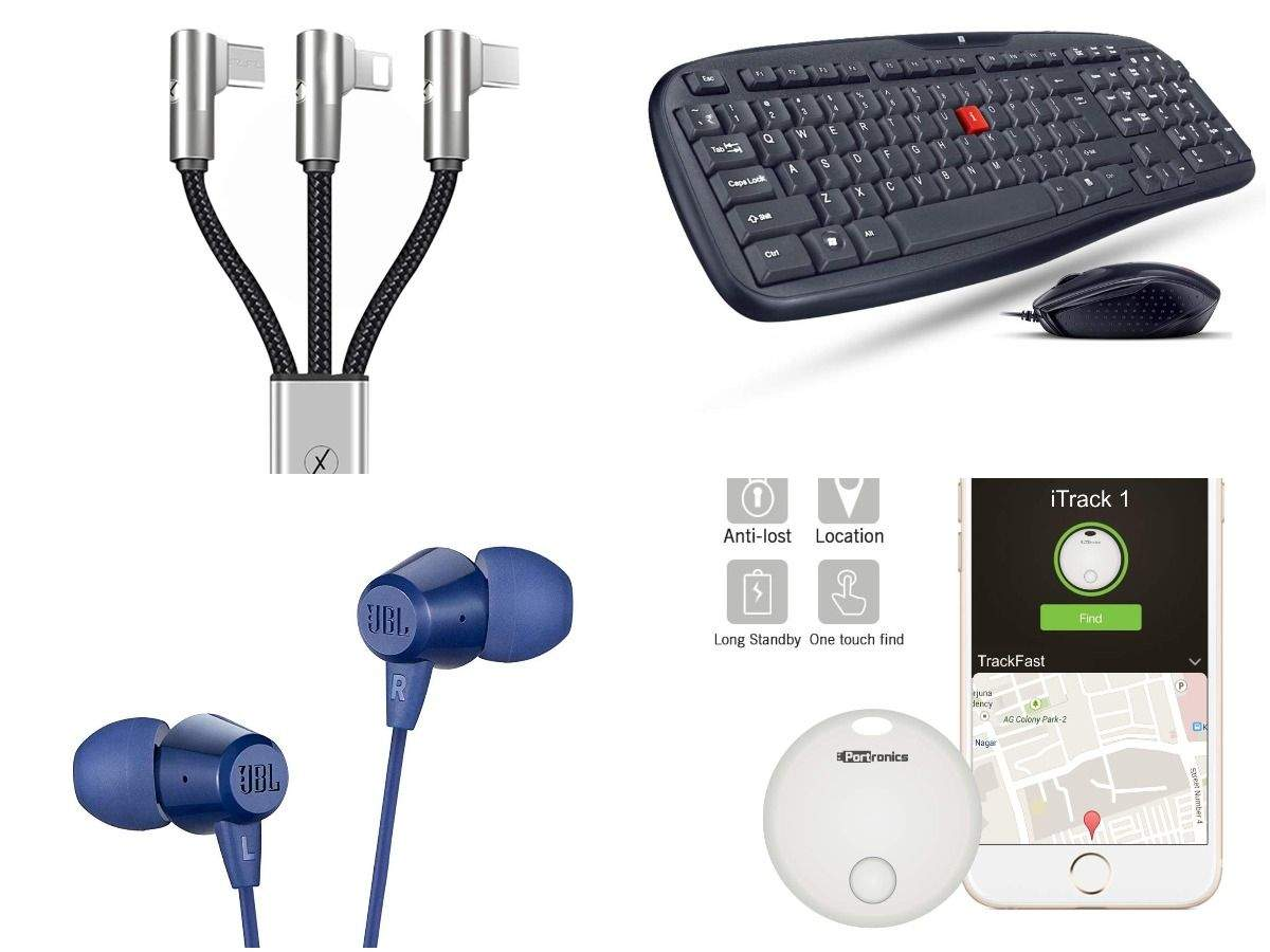 Amazon Diwali sale: 15 headphones, earphones, power banks and more available at Rs 499 or less