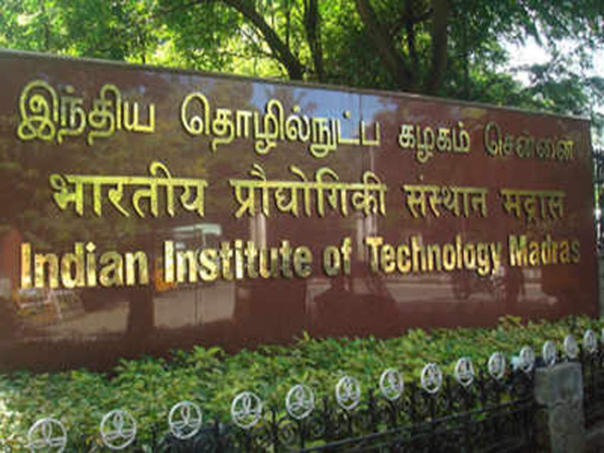 Why IIT Madras plans to increase the seats of its dual degree course in Data Science