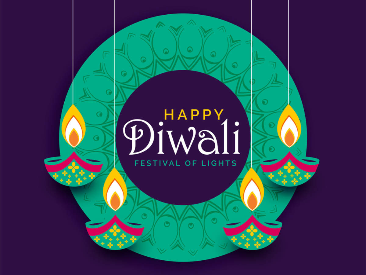 Happy Diwali 2019: Wishes, Messages
