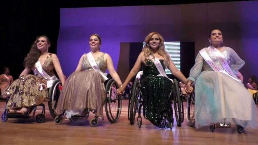 Mexico to hold the first ever 'Miss Wheelchair' pageant