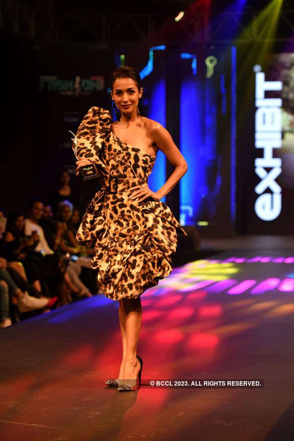 Tech Fashion Tour 2019 for designer Little Shilpa