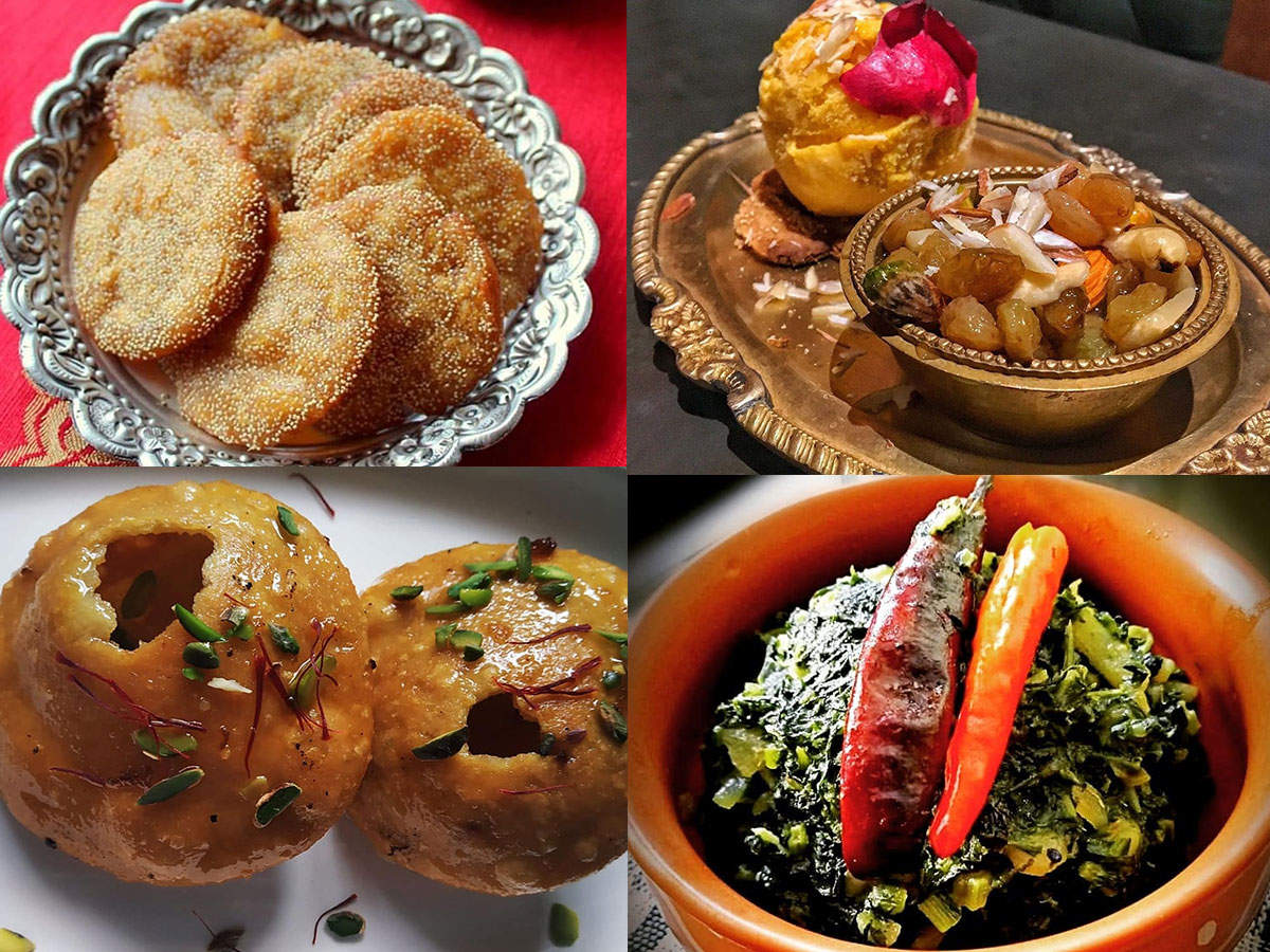 10 traditional Diwali foods from across Indian states