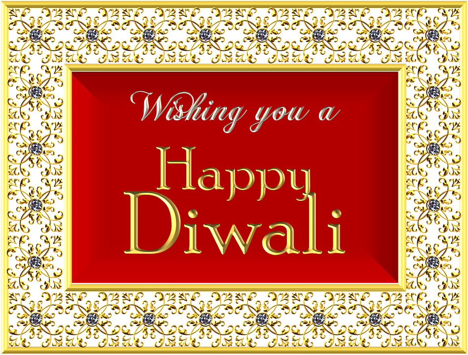 Happy Diwali 2019: Images, Wishes