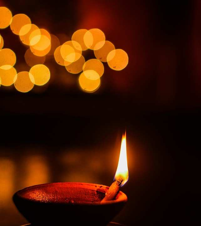 Happy Diwali 2019: Wishes, Quotes