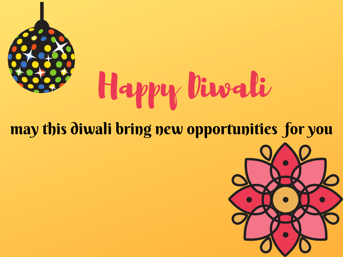 Happy Diwali 2019: Greetings, Cards