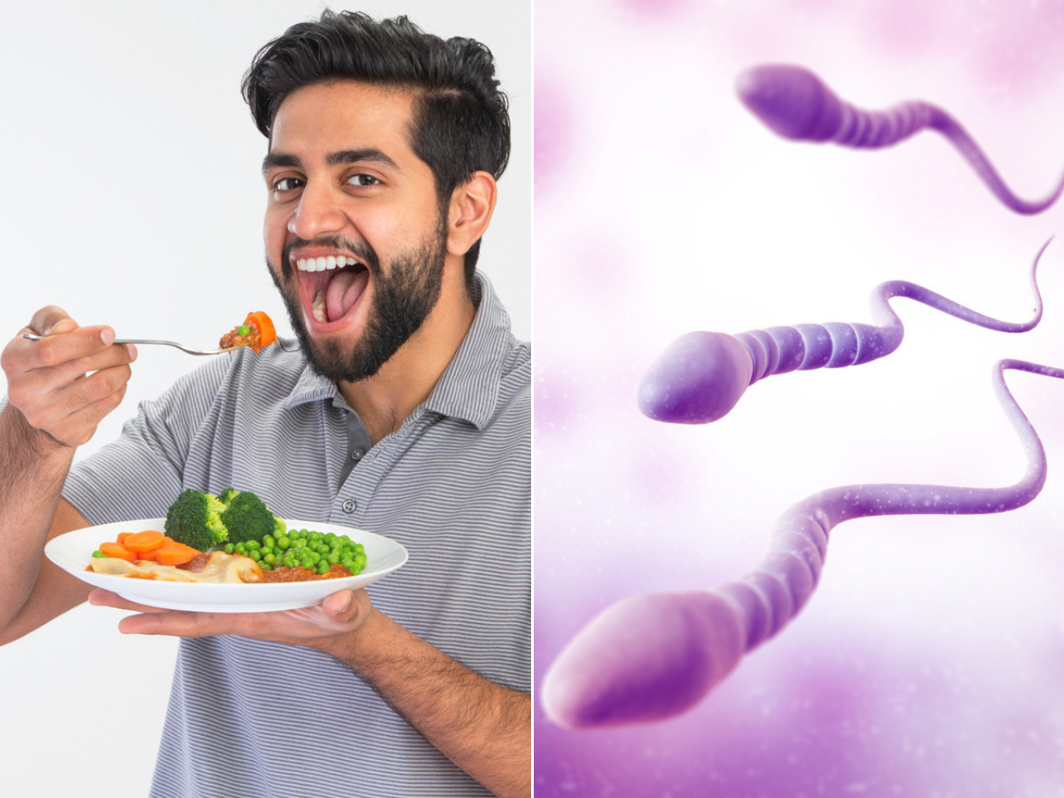 The what kill are testosterone that foods Foods That