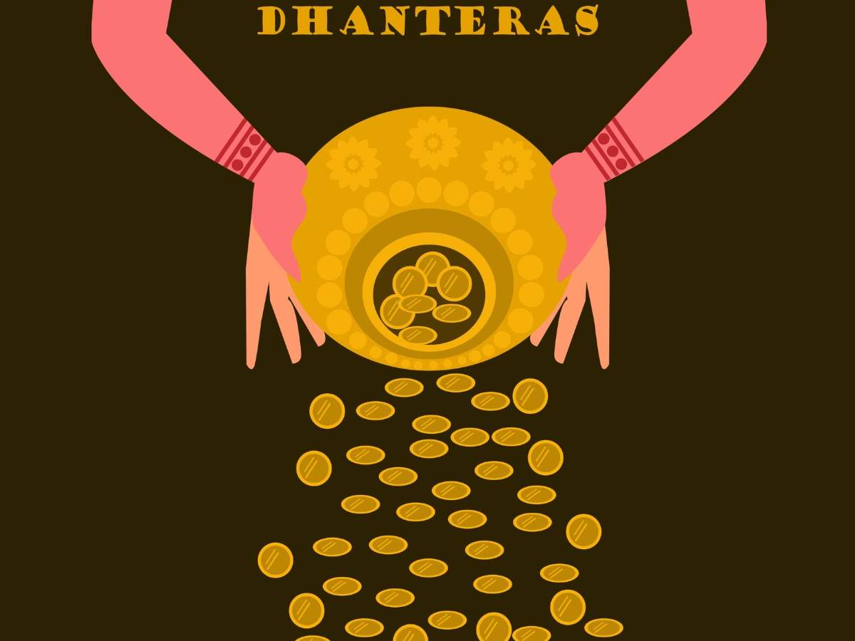 Happy Dhanteras 2019: Images, Wallpapers, Wishes, Messages and Quotes