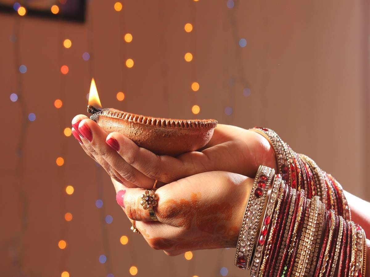 Happy Diwali 2019: Date, Time and Puja Vidhi