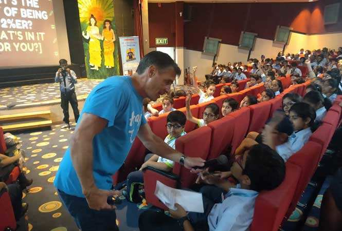 Andy-Cope-India-Event