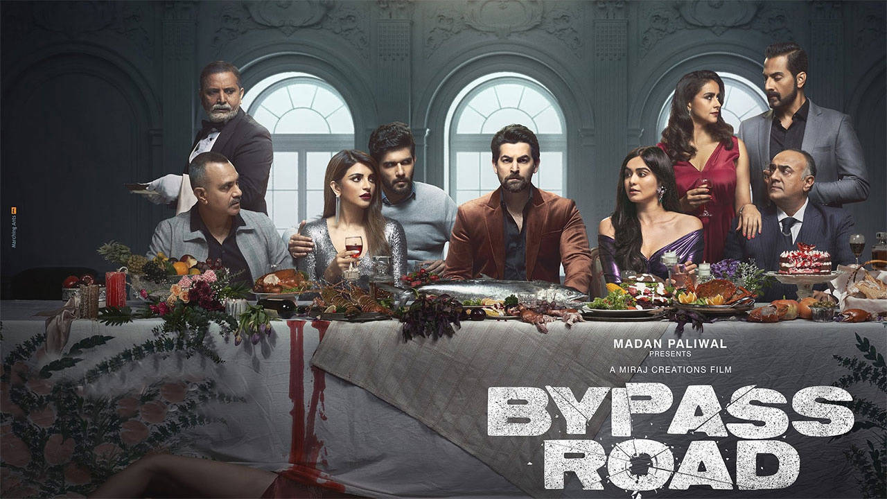 Bypass Road Movie Review Can Be Bypassed With Ease
