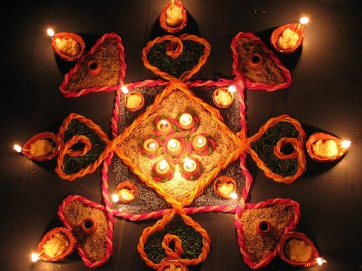 Happy New Year Diwali 2019 Images 49