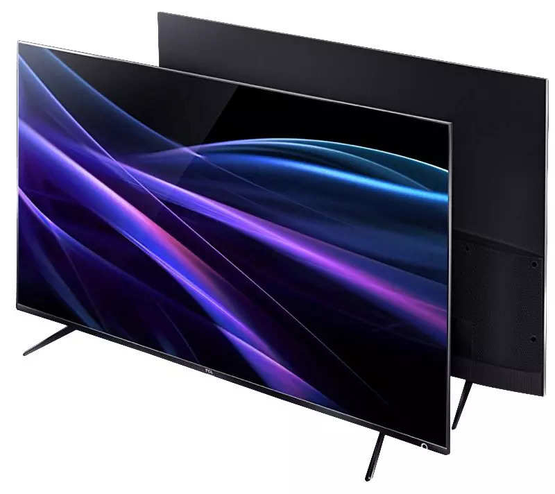 Tcl 43 Inch Led 4k Tvs Online At Best Prices In India P6us 8th Nov 2020 Gadgets Now
