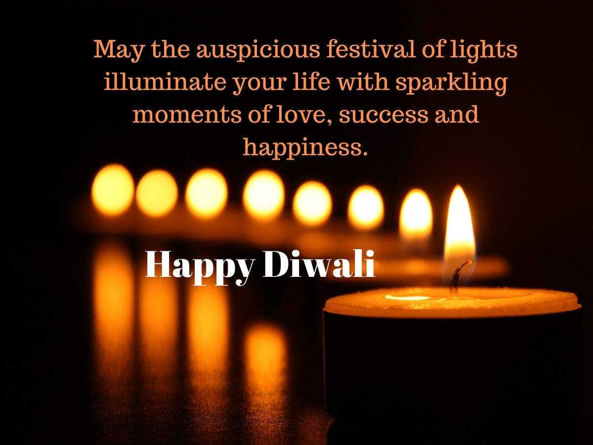 Happy Diwali 2019 Cards, Quotes, Wishes