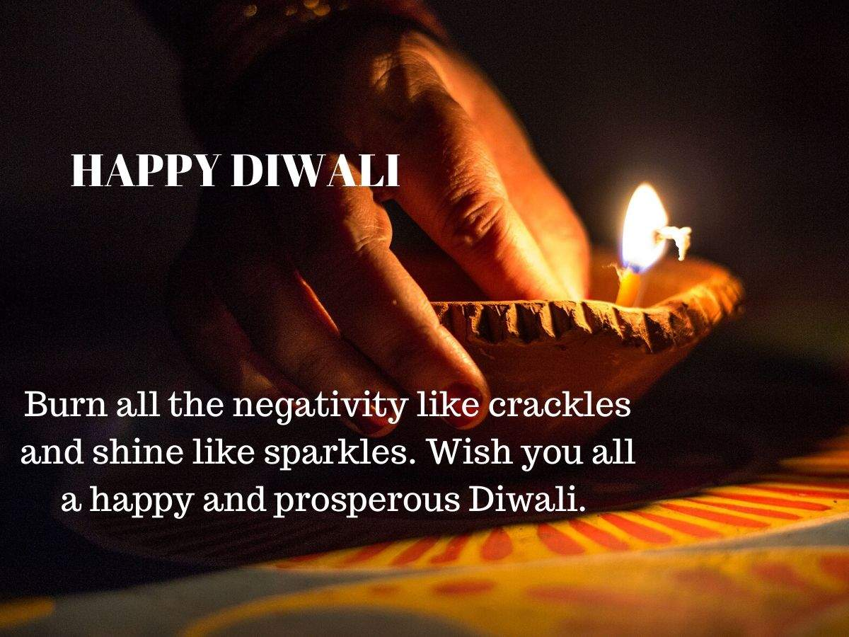 Happy Diwali 2019 Wishes, Messages, Quotes
