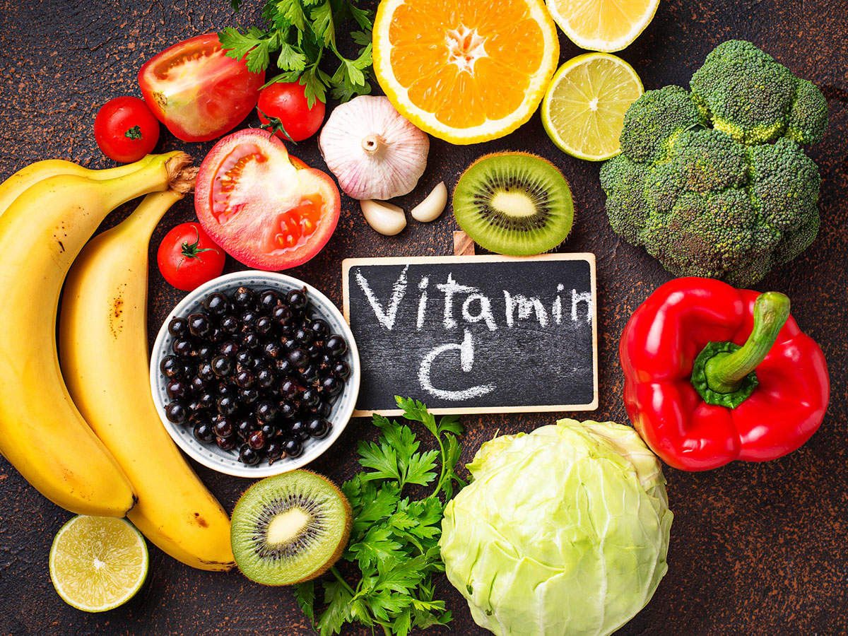 Why it is important to have Vitamin C rich foods in winter