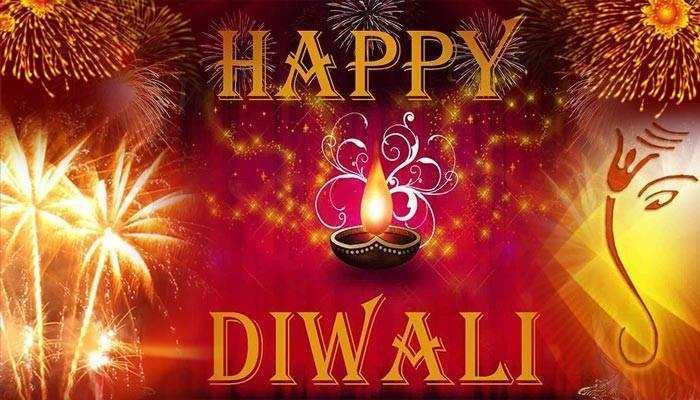 Happy Diwali 2019: Wishes, Messages, Greetings