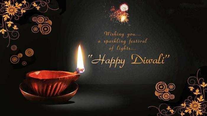 Happy Diwali 2019: Images, Status, Wallpaper