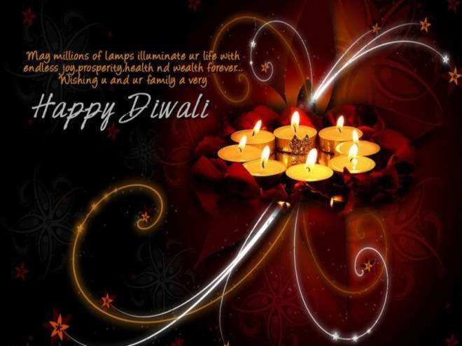 Happy Diwali 2019: Quotes, Messages, Wishes