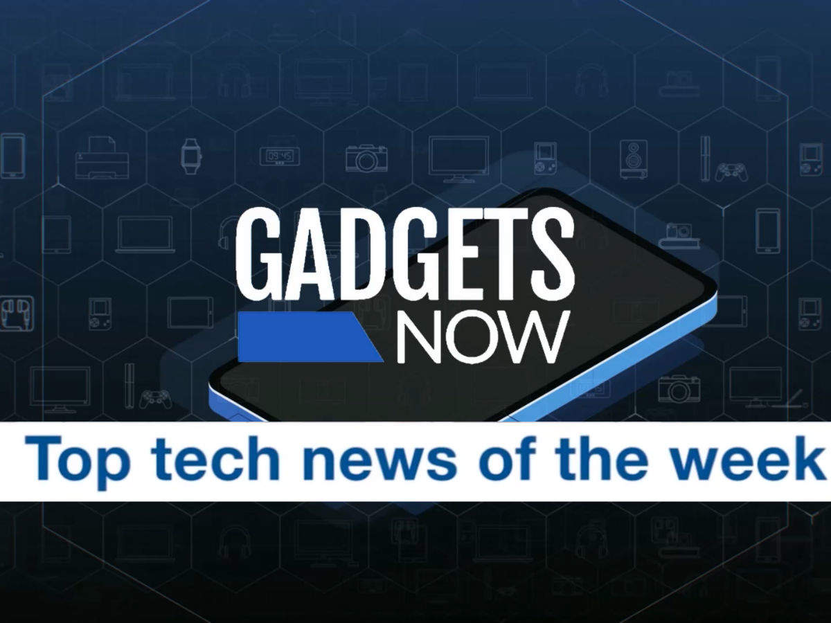 OnePlus' most expensive smartphone goes on sale, Google replacing speakers free for these users, and other top tech news of the week