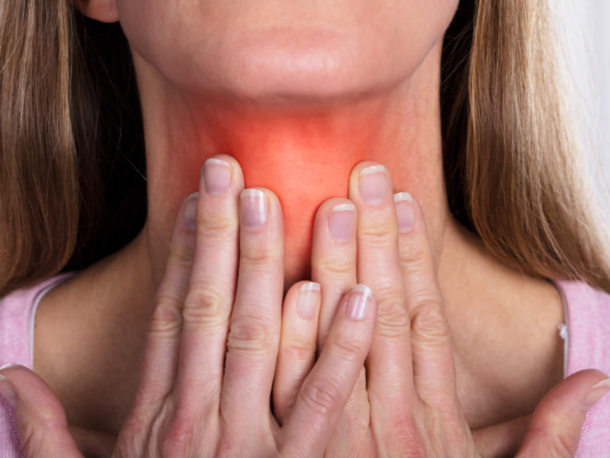Best Foods For Thyroid 5 Food Items You Should Eat When Suffering