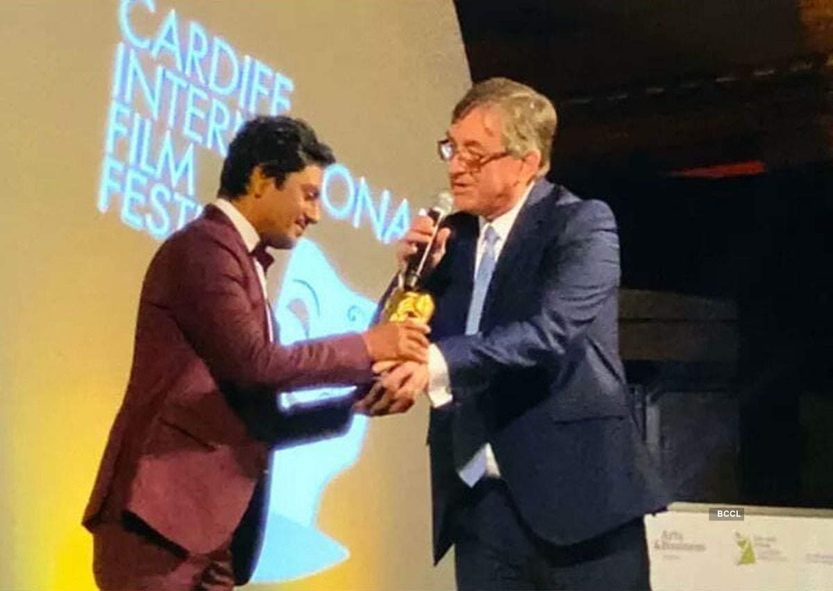 Cardiff International Film Festival 2019