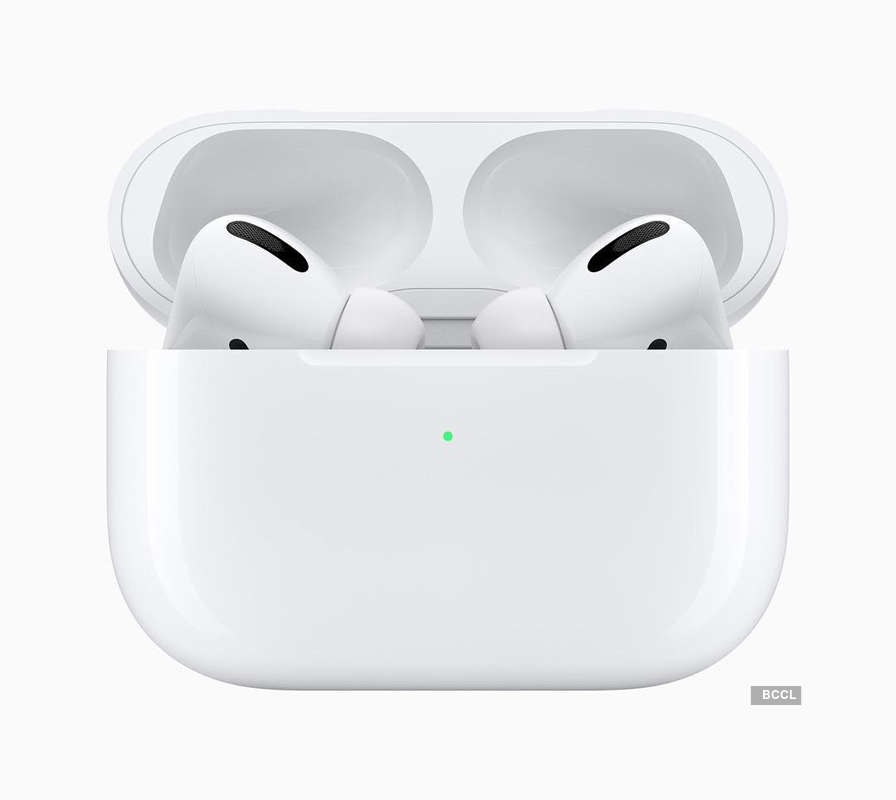 Apple launches new AirPods Pro