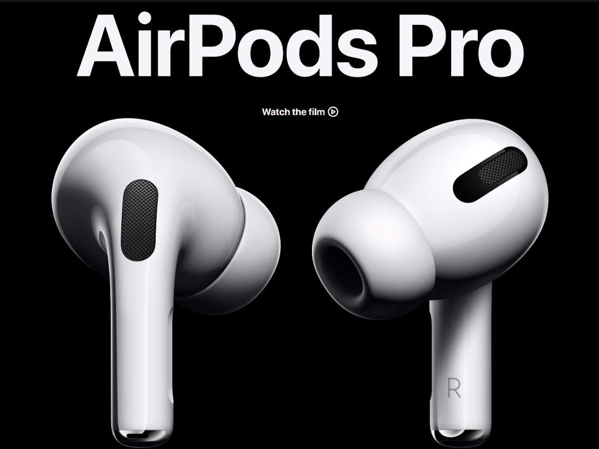 Here S How Much Replacing A Lost Airpods Pro Will Cost You Gadgets Now