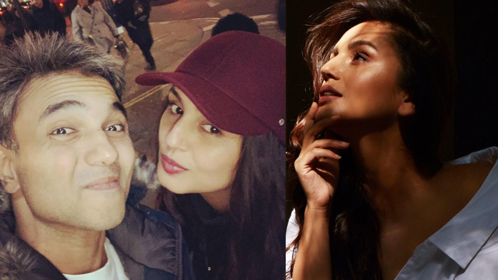 Huma Qureshi to get married to boyfriend Mudassar Aziz?