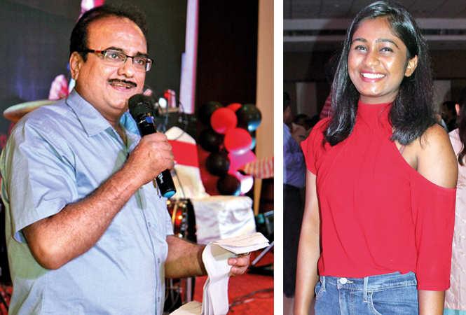 (L) Pankaj (R) Rishika (BCCL/ Arvind Kumar)