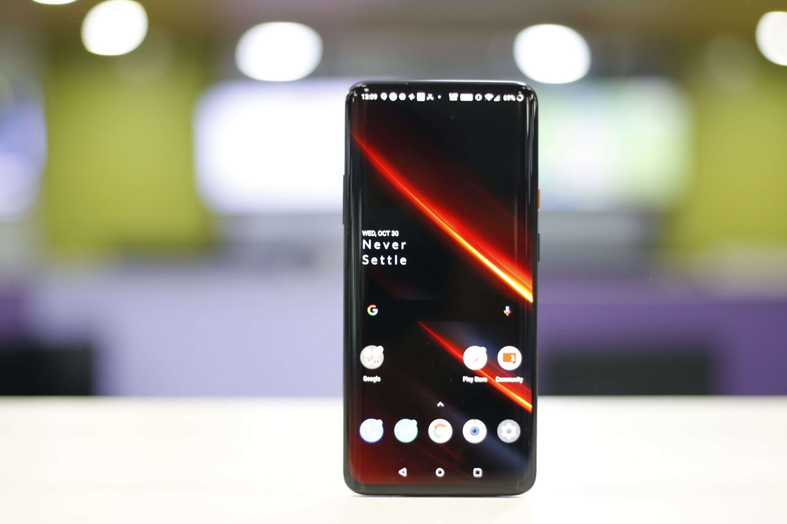 Image result for one plus 7t pro