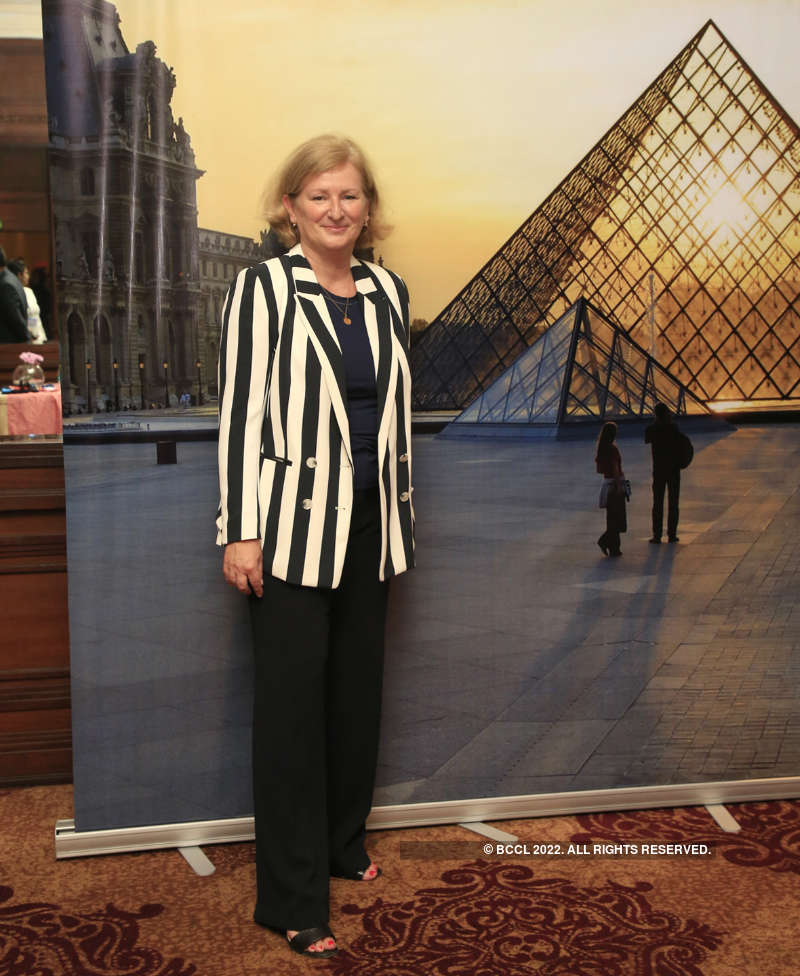 Event encourages aspiring students to study in France