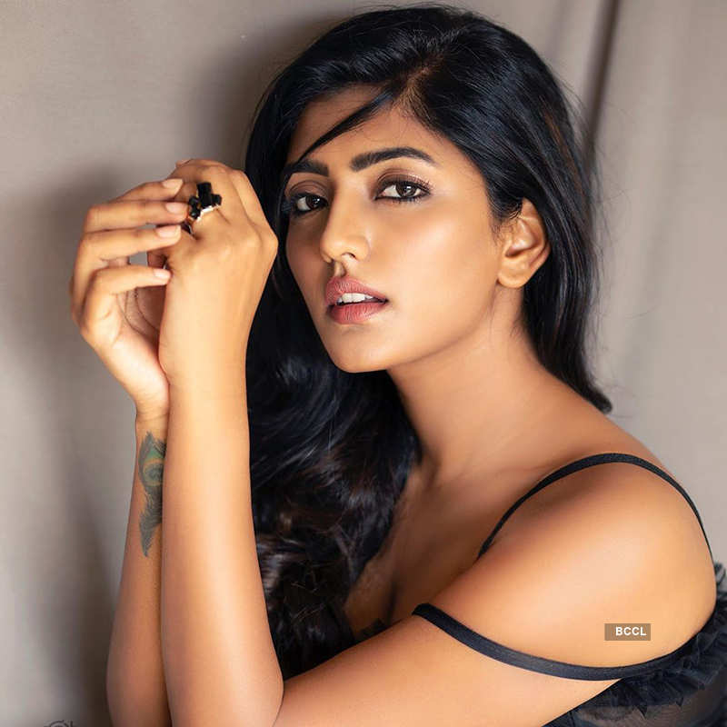 Eesha Rebba is winning hearts with her stunning photoshoots
