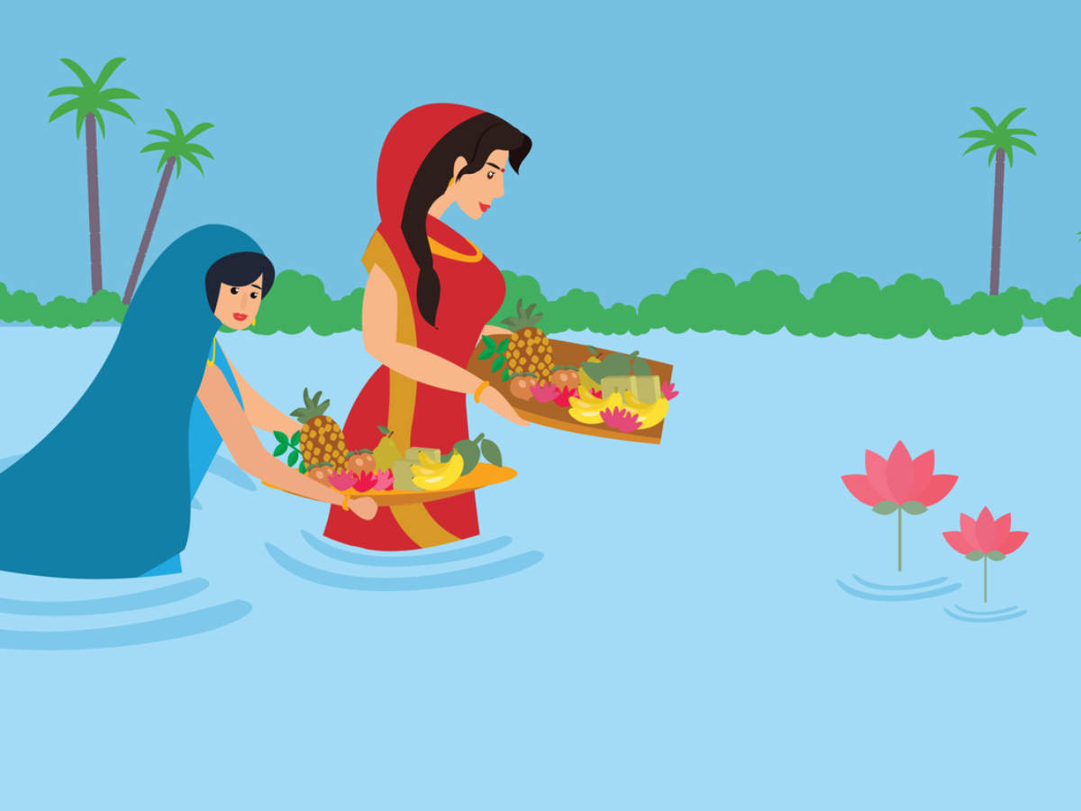 Chhath Puja 2019: Images, Messages, Quotes