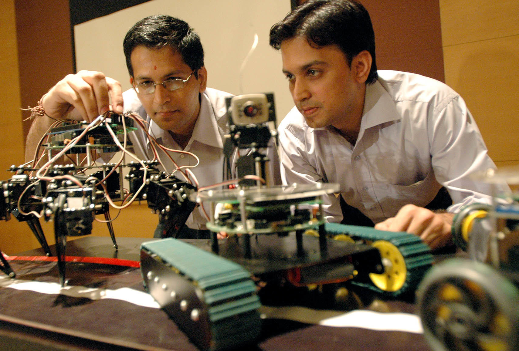 Portal Exclusive: Here is the list of skills students should have to succeed in Industry 4.0