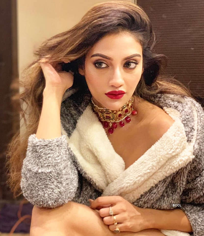 Bengali actress-MP Nusrat Jahan gets brutally trolled for these pictures