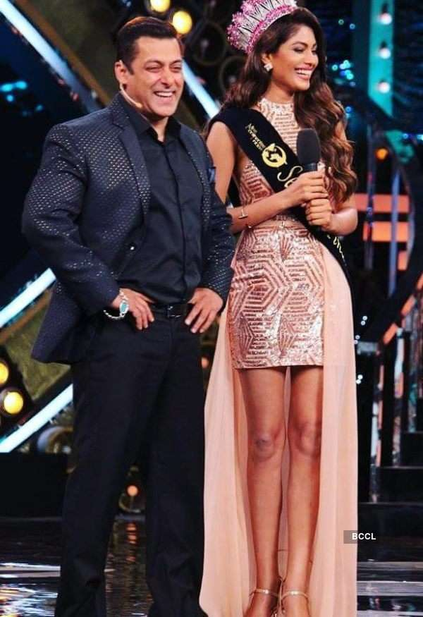 """Salman Khan is the best host for Bigg Boss"""