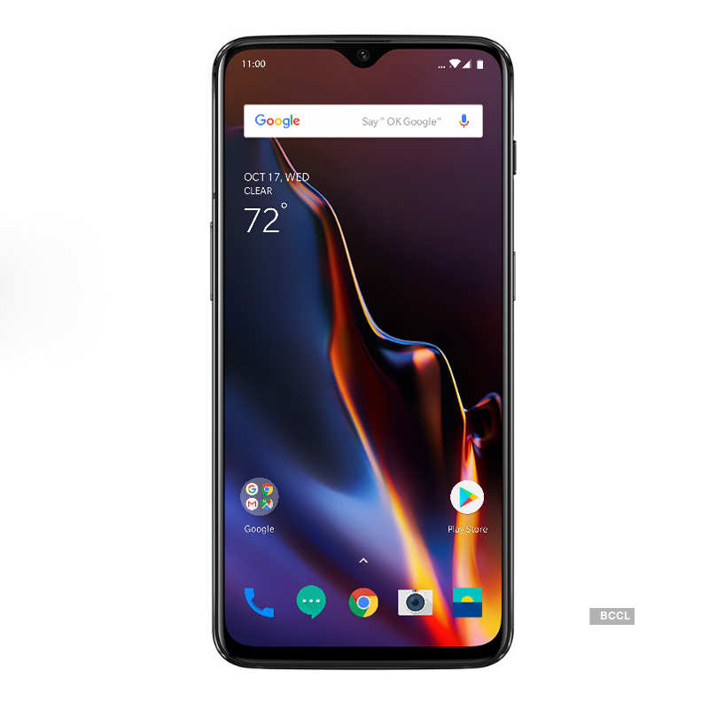OnePlus 6, 6T receives Android 10 update