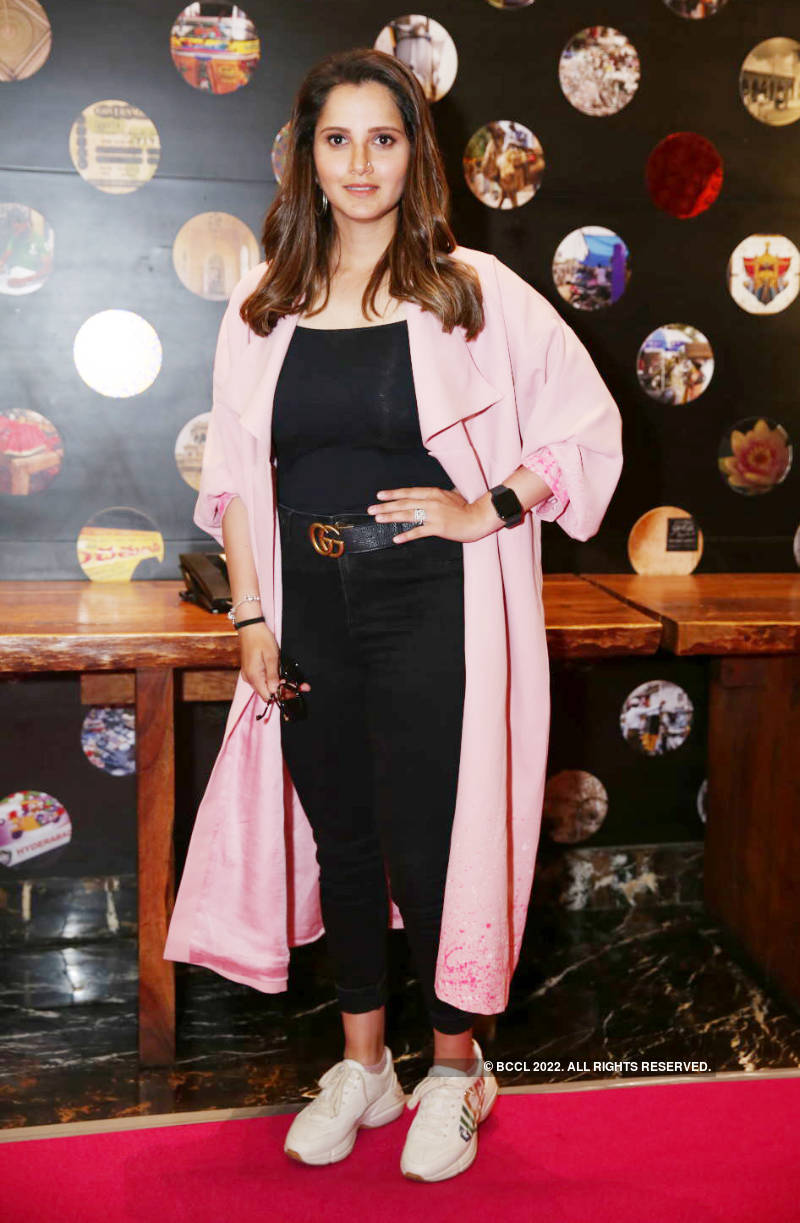 The Label Bazaar by Anam Mirza mesmerizes Bengalurians