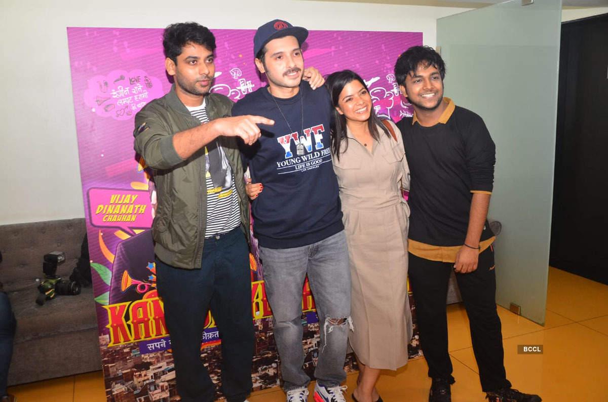 Kanpuriye: Screening