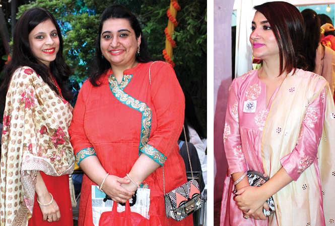(L) Rinki and Parul (R) Priyanka (BCCL/ Arvind Kumar)