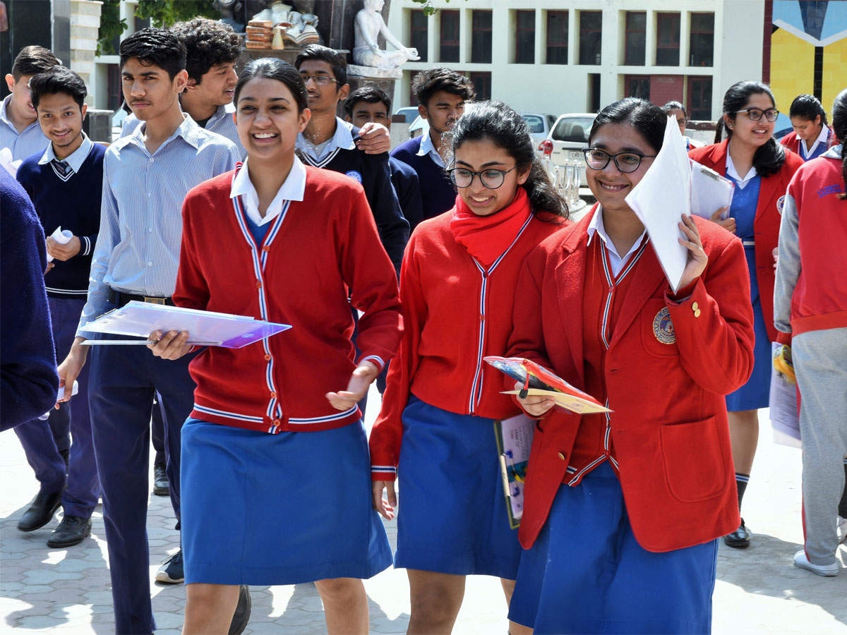 Boards 2020: CBSE opens correction window for registered candidates of class X, XII