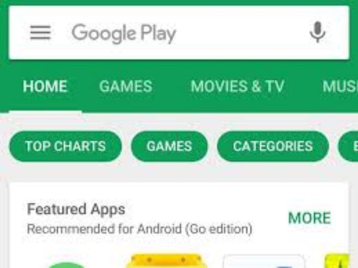 Google Play To Roll Out Free