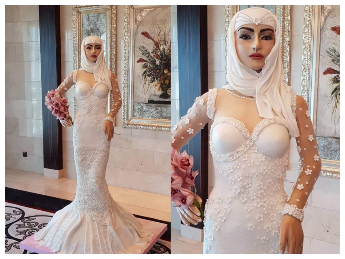 Extravagant cakes most wedding 13 Most