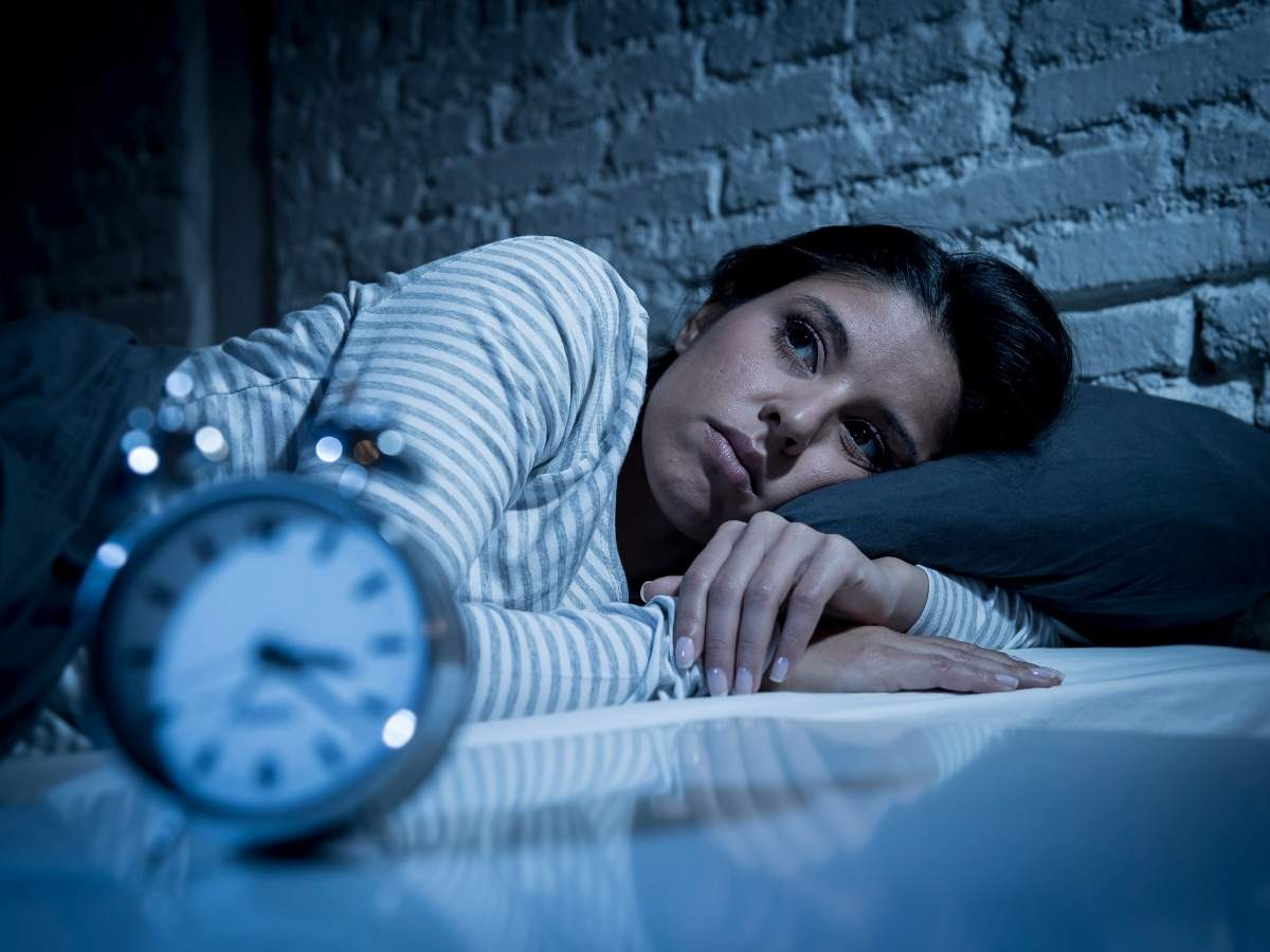 5 dreams that can predict signs of troubled health   The Times of India