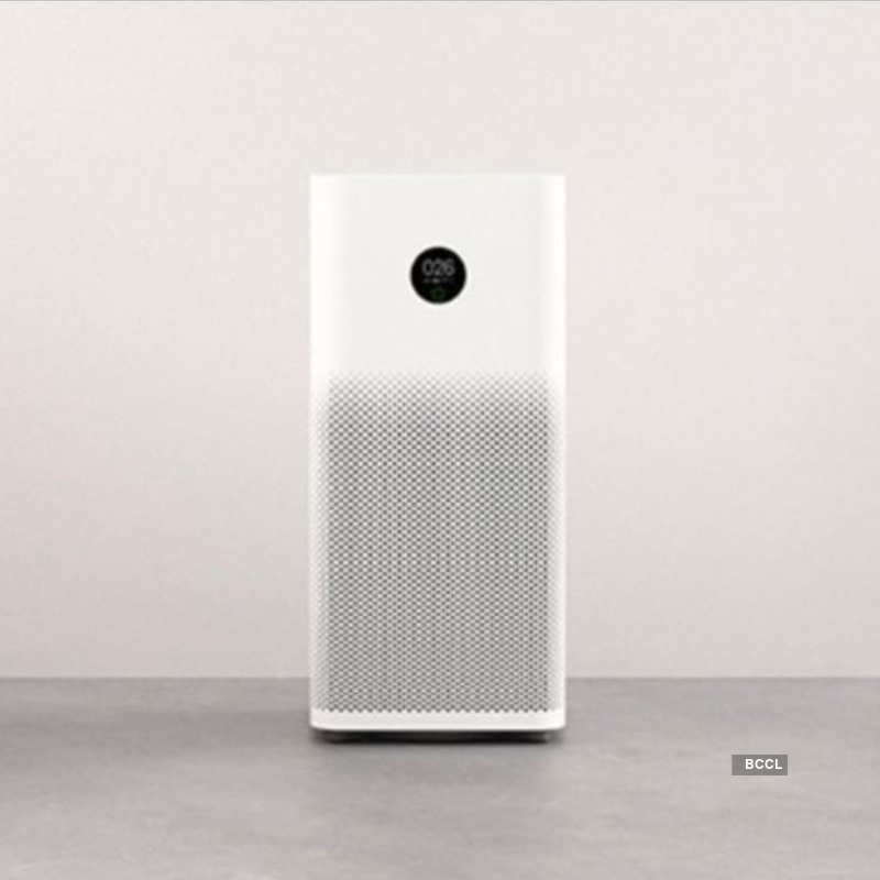 Xiaomi launches Mi Air Purifier 3