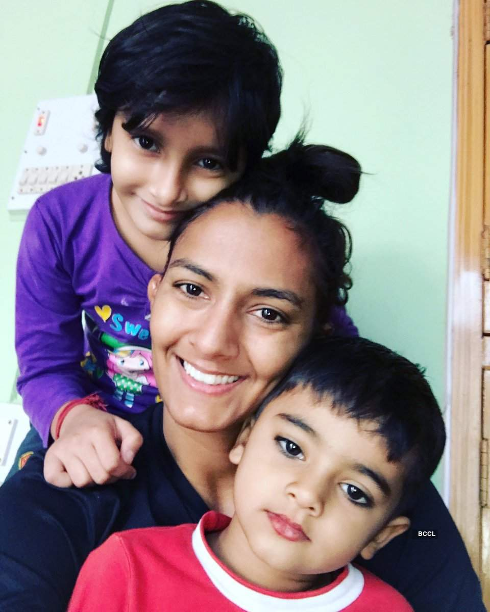 Inside the lives of the famous Phogat family of wrestlers