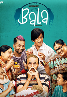 Bala Movie Review 4 5 Bald Is Beautiful Indeed