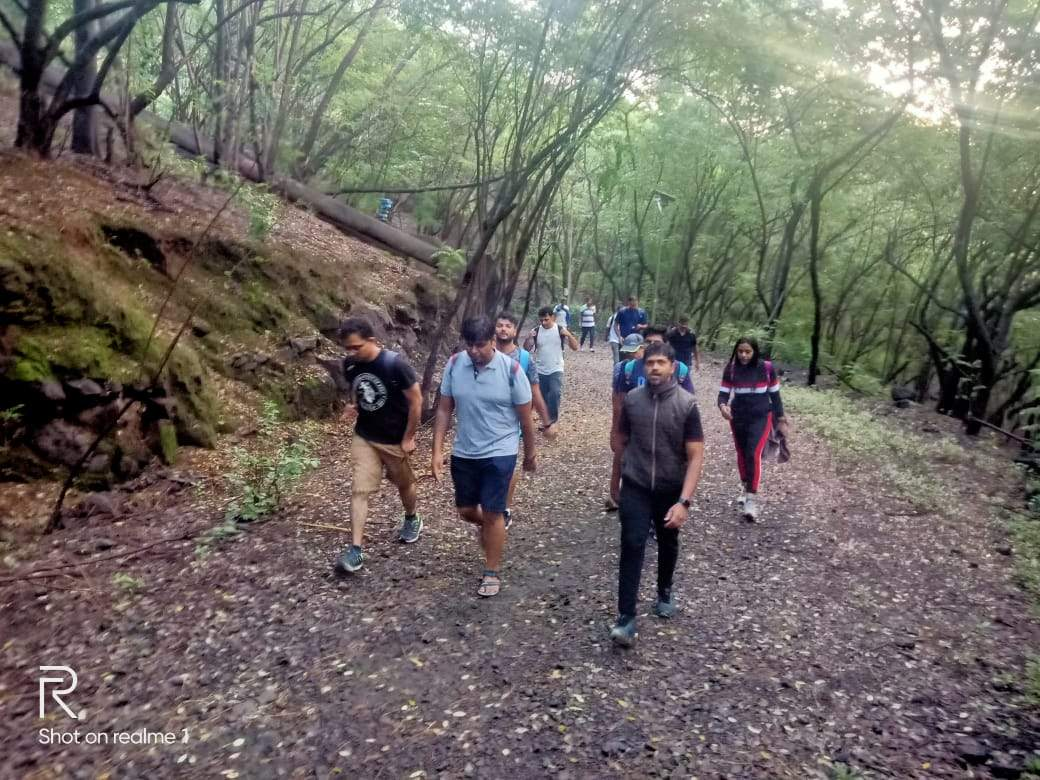 Oxfam Trailwalker 2019 Practise session in Pune (5)